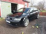 Audi A4 Avant 2.5Tdi quattro s-line