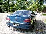 Peugeot 406 2.2 Sport