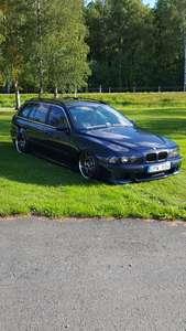 BMW E39 520i Touring