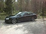 Saab 9-3 Sportsedan