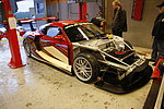 Porsche Boxster Elite