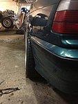BMW e36 325 v8
