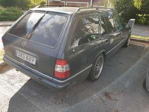 Mercedes 250D 20v