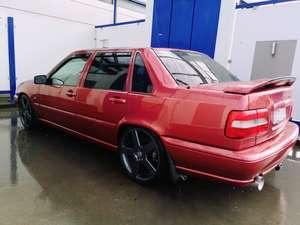 Volvo S70 2.3l T5