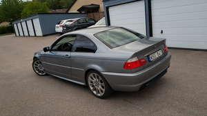 BMW 320i Coupé M-Sport STCC-Edition