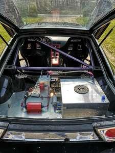 Nissan 200sx s13.4