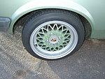 Volkswagen Derby cls