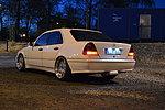 Mercedes C250DT