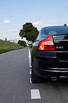 Volvo S80 V8 AWD
