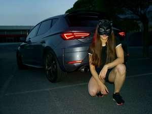 Seat Leon Cupra R Limited Edition