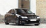 Saab 9-3 Aero ss
