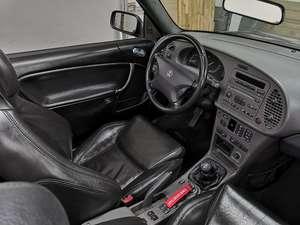 Saab 9-3 Cab