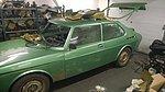 Saab 900 Turbo 8v
