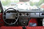 Volvo 142 de Luxe