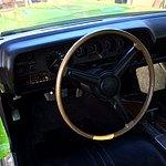Plymouth Cuda Barracuda