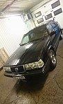 Volvo 940 turbo / pkt