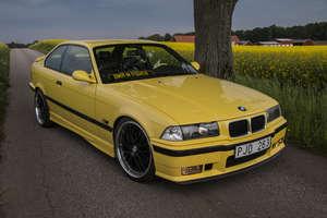 BMW M3 E36 3.0 Coupé