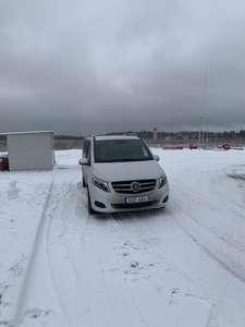 Mercedes V 250 W447 2.1 BlueTEC
