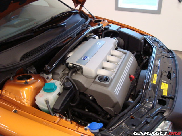 Anyone Thought Of Swapping A V8 Into V70 - Page 2