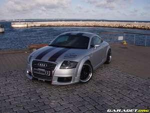 Audi TT 1,8T quattro