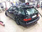 Saab 95 kombi