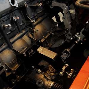 BMW E30 M332Ti