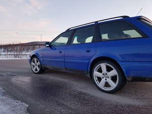 Audi S6 PLUS