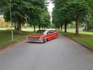 Chevrolet Brookwood