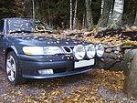 Saab 9-3 SE 2.0t