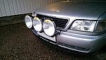 Audi S6 Avant 2.2Tq