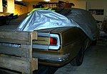 Plymouth barracuda 340 formula S