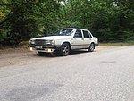 Volvo 740 GLE TDIC