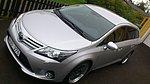 Toyota Avensis B2