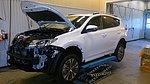Toyota Rav4 White