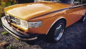 Saab 99L