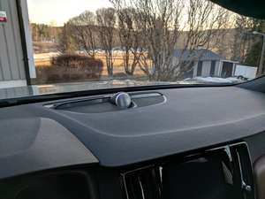 Volvo V90 Inscription AWD, BSR