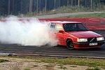 Volvo 940 turbo