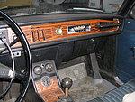Volvo 144 sport