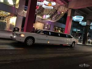 Lincoln Town Car Stretch