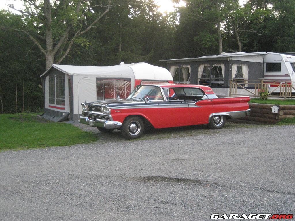 Ford Galaxie (1959) 3.82/5 (15
