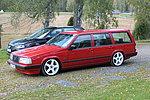 Volvo 945 GLT 16v