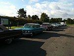 Oldsmobile Dynamic 88