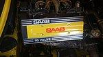 Saab 99-90 t16 aero