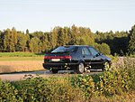 Saab 9000 CSE 2.3t Classic