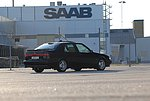 Saab 9000 Aero 2,3T/225