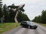 Saab 9-3 Aero TTiD