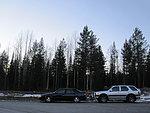 Opel Frontera Limited 3.2 V6