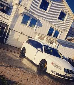 Volvo V70 2,5ft