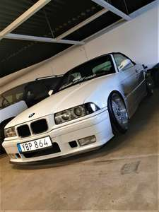 BMW 318 Cab