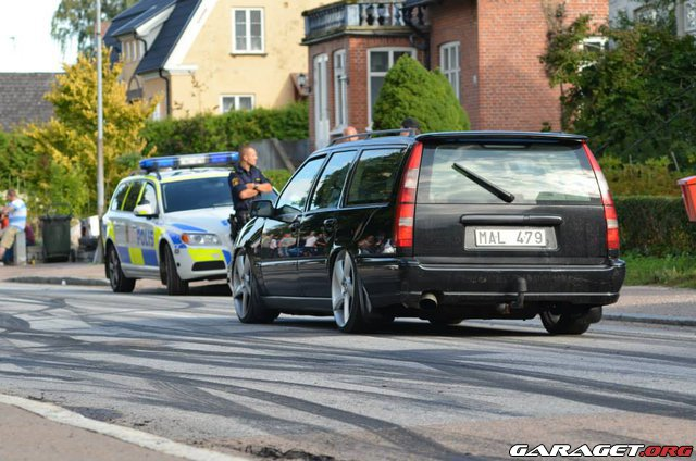 Volvo V70 Tdi  U0026quot Swedestance U0026quot   1998